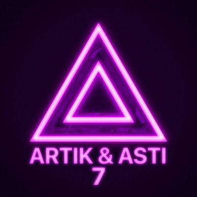 Artik & Asti - 7 (Part 1) 2019